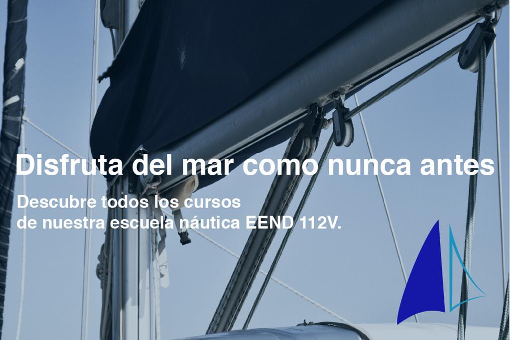 embarcación prácticas náuticas valencia