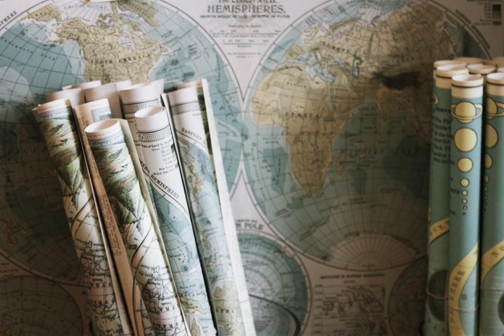 Mapas prácticas náuticas valencia